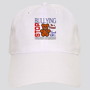 Bullying Awareness Cap