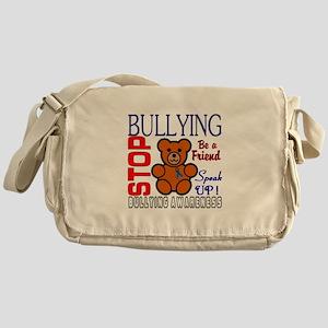 Bullying Awareness Messenger Bag