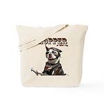 Chopper's Tote Bag