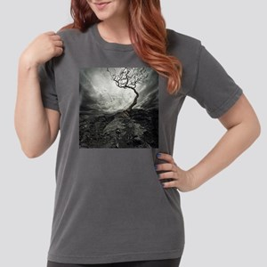 Dark Tree Womens Comfort Colors Shirt