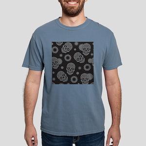 Sugar Skulls Mens Comfort Colors Shirt