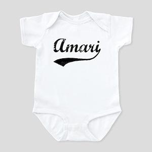 Vintage: Amari Infant Bodysuit