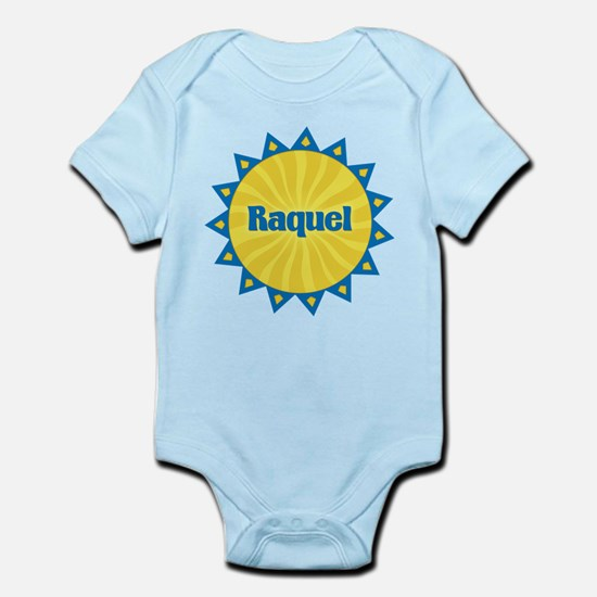 Raquel Sunburst Infant Bodysuit
