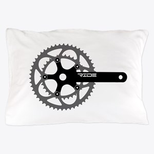 ride.png Pillow Case
