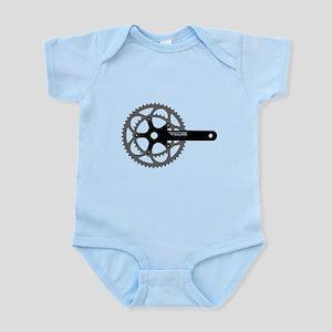 ride Infant Bodysuit