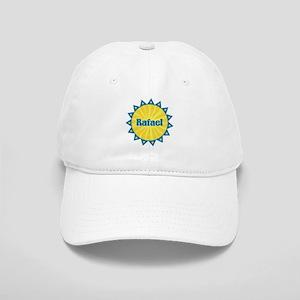 Rafael Sunburst Cap