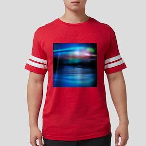 Northern Lights Mens Football Shirt