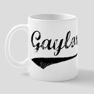 Vintage: Gaylord Mug