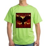 reverb store.jpg Green T-Shirt