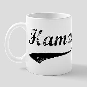 Vintage: Hamza Mug