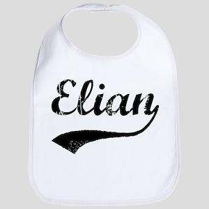 Vintage: Elian Bib