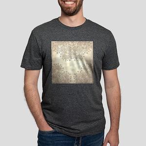 Vintage Mens Tri-blend T-Shirt