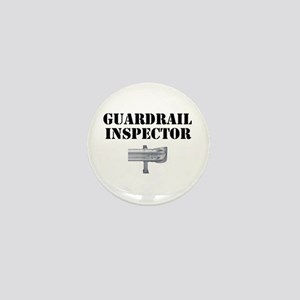 Guardrail Inspector Mini Button
