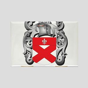 Cowans Family Crest - Cowans Coat of Arms Magnets