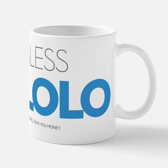 LoloLola.com Mug