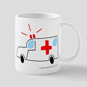 Wee Ambulance! Mug