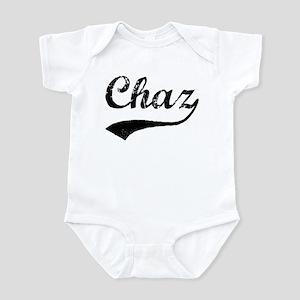 Vintage: Chaz Infant Bodysuit