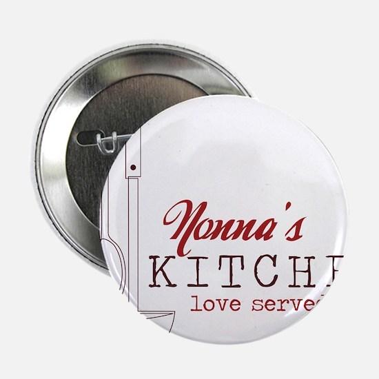 """Nonna's Kitchen 2.25"""" Button"""
