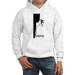 Clip or Whip Hooded Sweatshirt