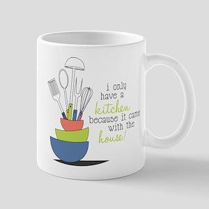 A Kitchen Mug