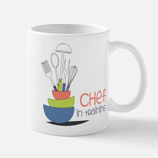 Chef in Training Mug
