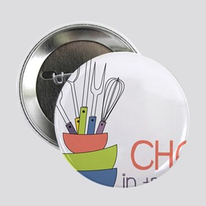 "Chef in Training 2.25"" Button"