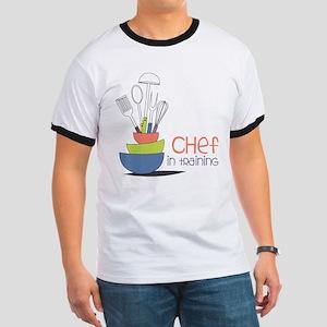 Chef in Training Ringer T