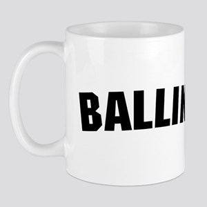 Ballin' Mug