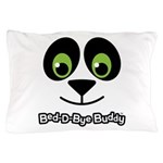 Panda Bed-D-Bye Buddy Pillow Case