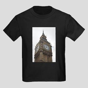 big ben Kids Dark T-Shirt