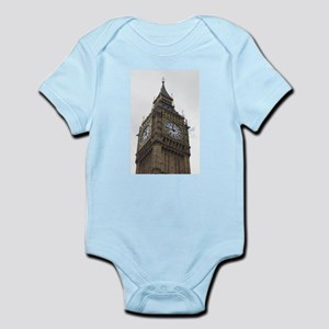 big ben Infant Bodysuit