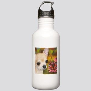 dog 85 Stainless Water Bottle 1.0L