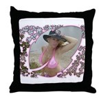 Heidi Rae Throw Pillow