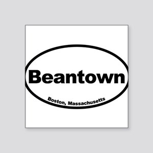 Boston, Massachusett Sticker