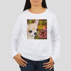 dog 85 Women's Long Sleeve T-Shirt