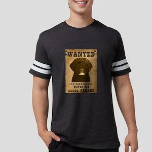 2-Wanted _V2 Mens Football Shirt