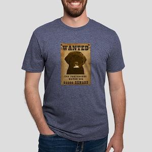 2-Wanted _V2 Mens Tri-blend T-Shirt