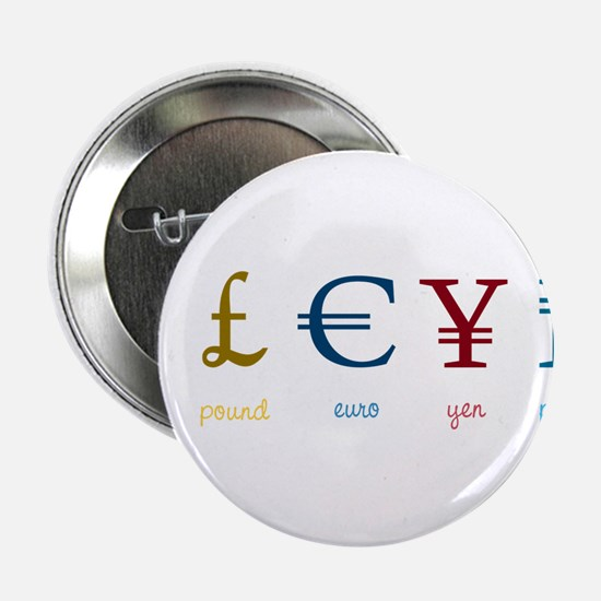 "Currency Symbols 2.25"" Button"