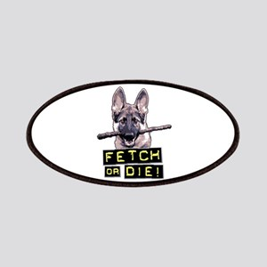Fetch or Die! Patches