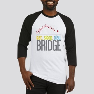 Bridge Baseball Jersey