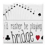 Bridge Coasters