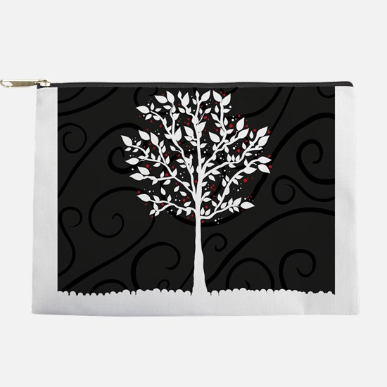 Love Tree Makeup Pouch