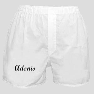 Vintage: Adonis Boxer Shorts