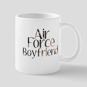 AF BF Camo Mug