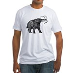Mammoth Fitted T-Shirt