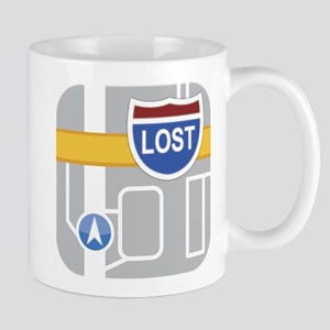 Maps Fail: Lost Mug