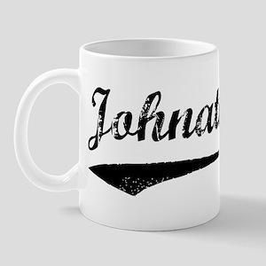 Vintage: Johnathon Mug