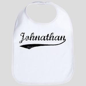 Vintage: Johnathan Bib