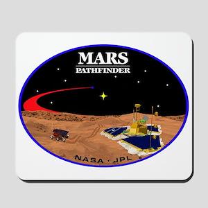 Mars Pathfinder Mousepad