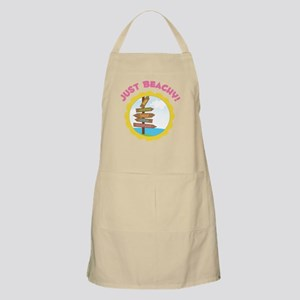 Just Beachy Apron